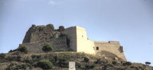 Castell de la Trinitat (Roses)