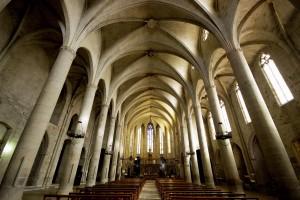 Basílica de Santa Maria de Castelló d'Empúries