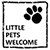 little pets accepted